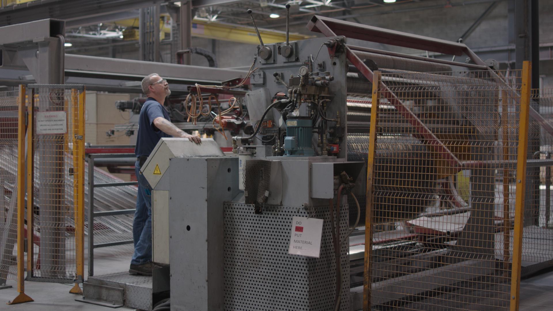 Steel tariffs make lobster traps more expensive  Lobster