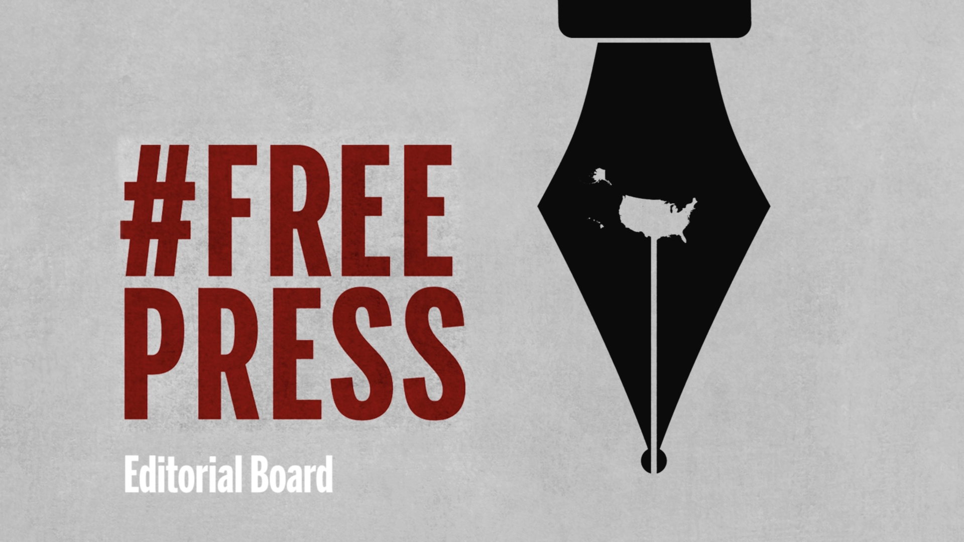More than 300 newspapers join Globe effort on freedom of the